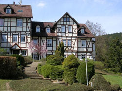Ferienhaus in Bad Sachsa