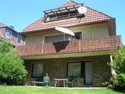 Ferienhäuser in Bad Sachsa
