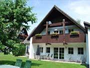 Ferienwohnungen in Bad Sachsa