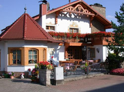 Hotel in Bad Sachsa