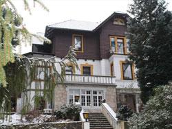 Unterkunft in Bad Sachsa